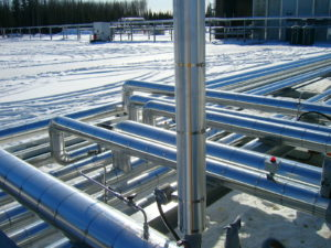 Wrapex | Industrial Insulation in Western Canada