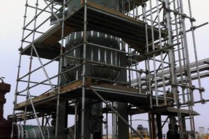 Wrapex | Scaffolding Services in Western Canada
