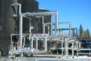 Wrapex | Industrial Insulation in Western Canada