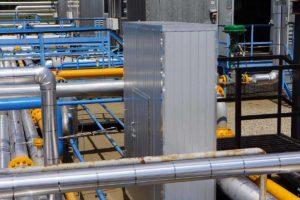 Wrapex | Utilidor Insulation in Alberta, British Columbia, Saskatchewan & Manitoba